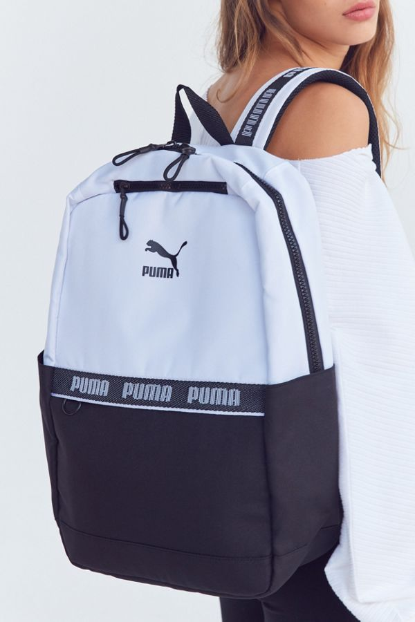 904ed747cf81 Puma Linear Backpack