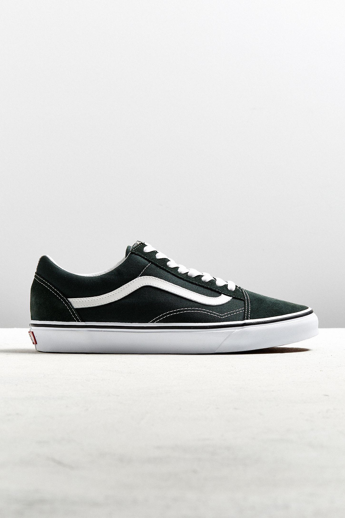 9cc7325cbda Vans Old Skool Scarab Sneaker