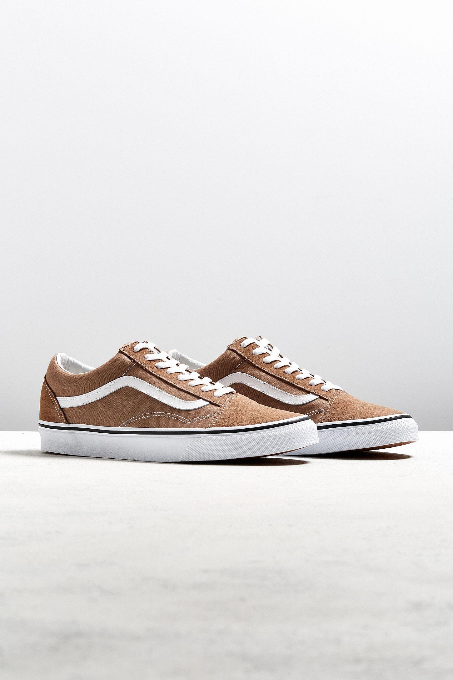 1252ffa180 Vans Old Skool Tiger Eye Sneaker