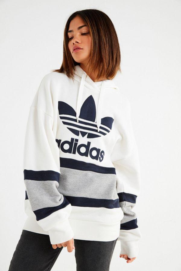 Adidas Originals Colorblock Sweatshirt