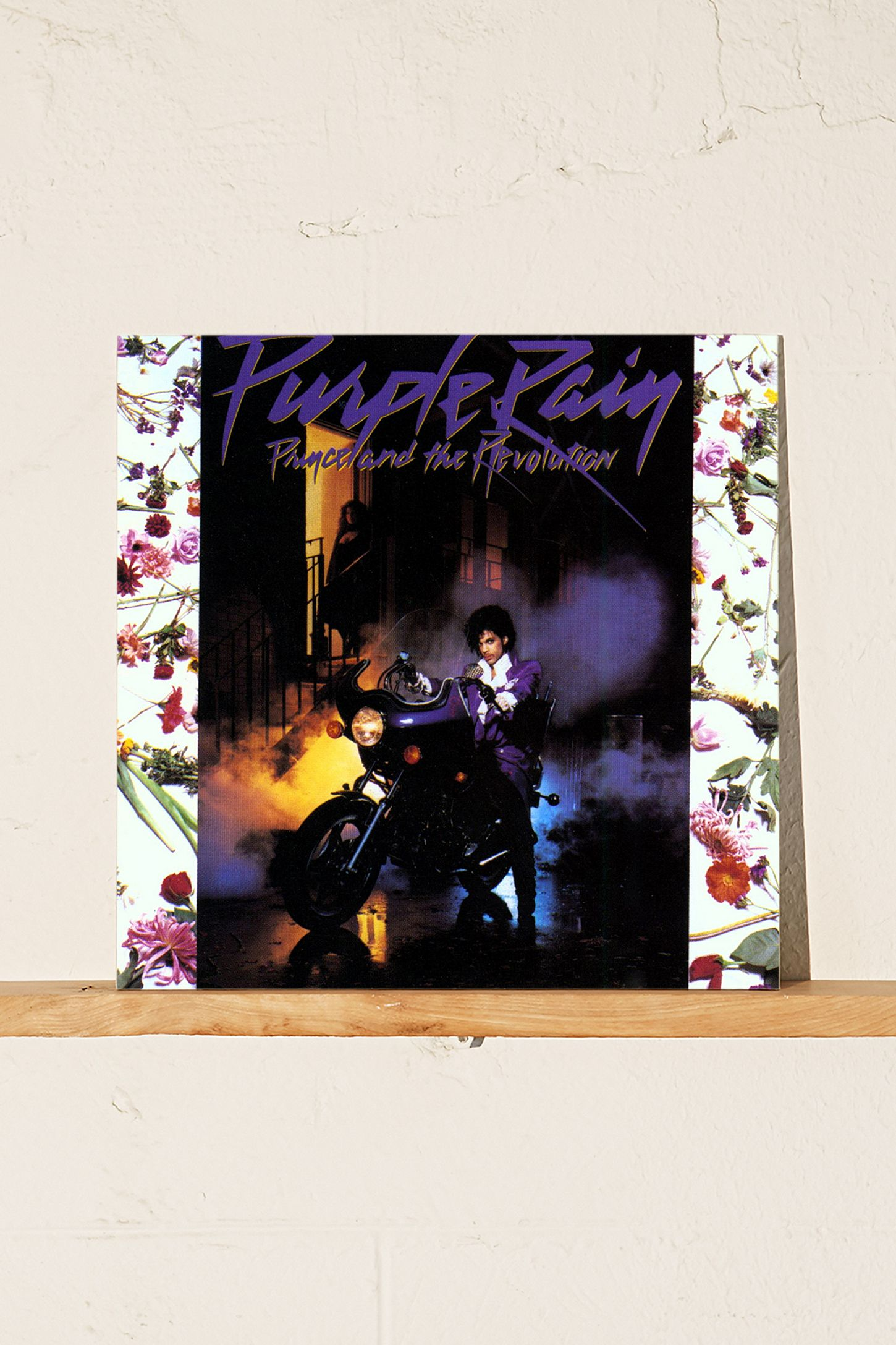 a523c14914 Prince And The Revolution - Purple Rain Remastered LP | Urban Outfitters