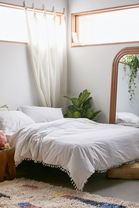 aa2faf63d6 Bedspreads + Duvet Covers | Urban Outfitters