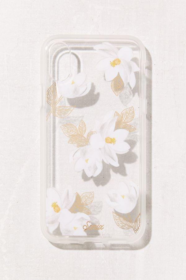 official photos 48415 6238b Sonix Oleander iPhone X Case