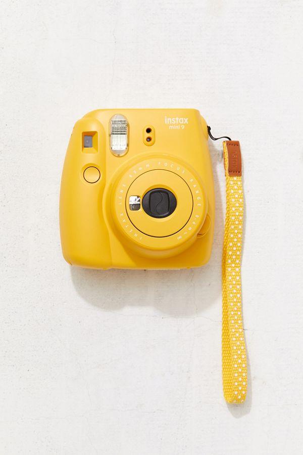 Fujifilm UO Exclusive Instax Mini 9 Instant Camera | Urban