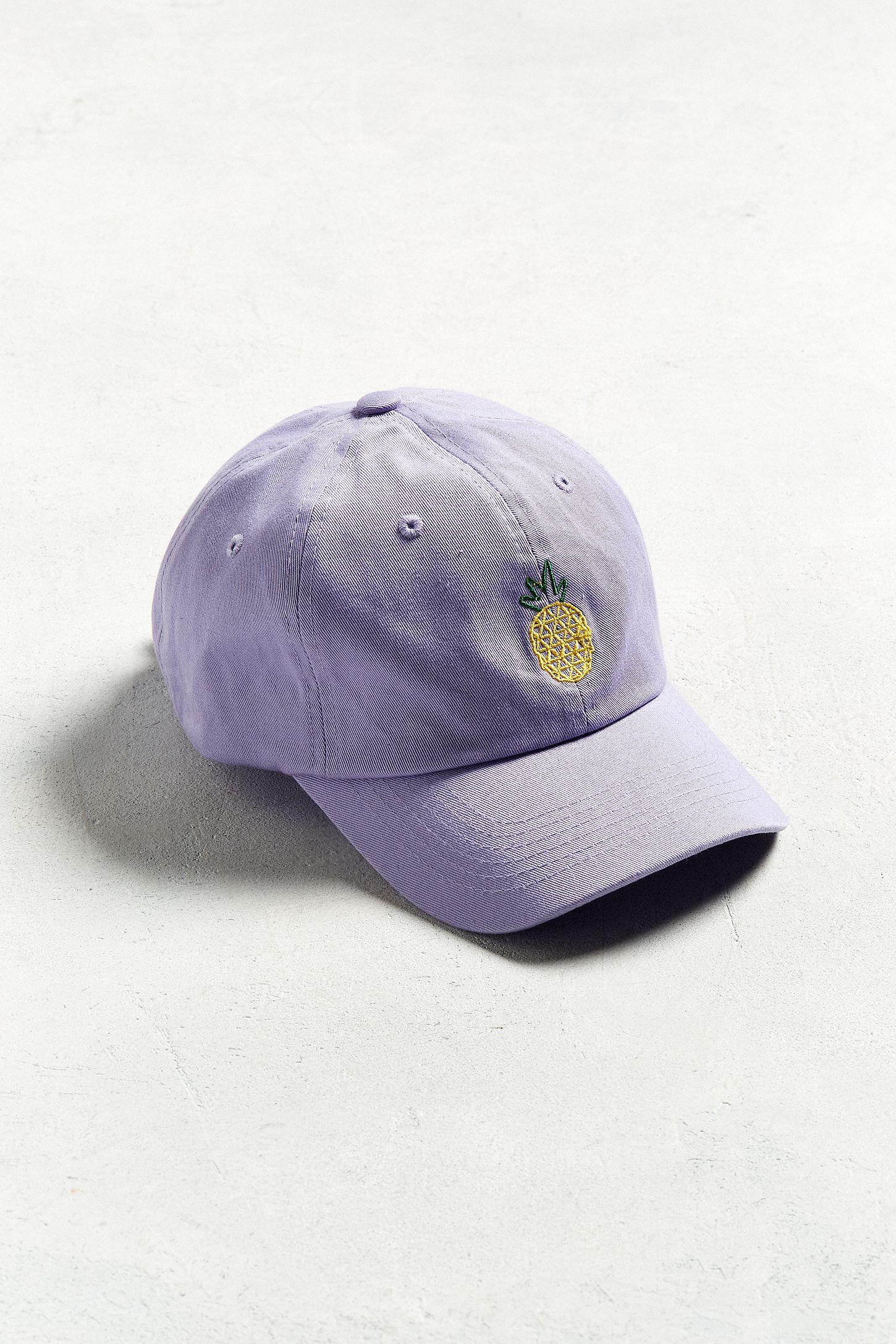 a7a3783a793b1 UO Pineapple Baseball Hat