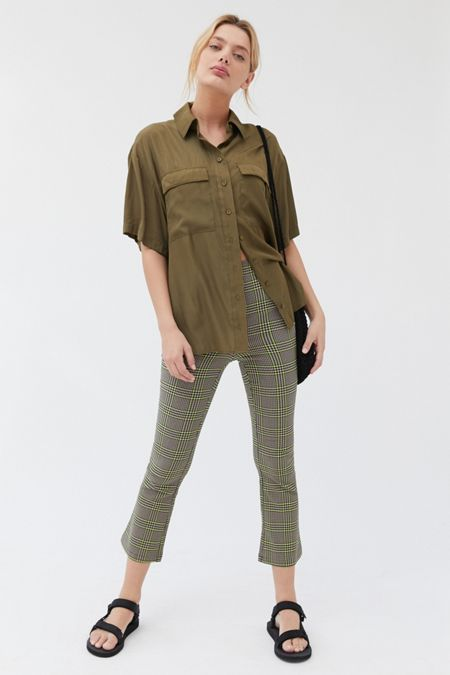 8cd1aaeaf2f6de Pants for Women | Urban Outfitters