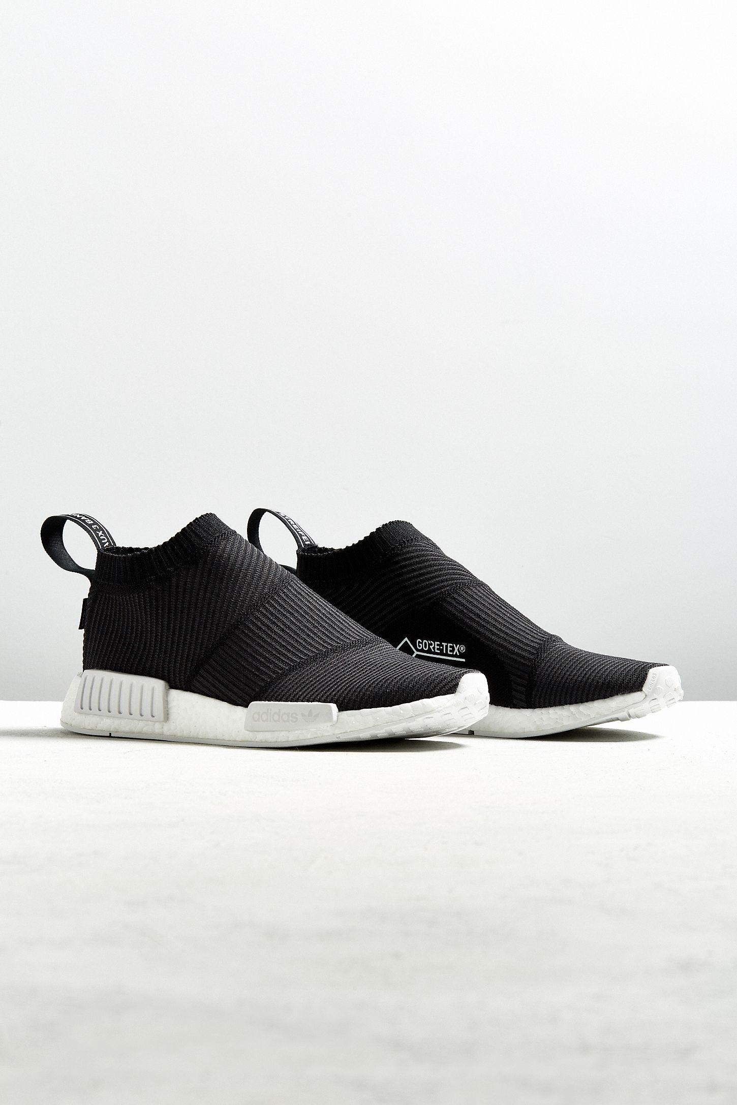 ff3fd8d8e adidas NMD City Sock Gore-Tex Primeknit Sneaker