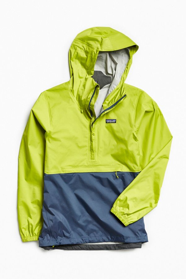 clients first shopping best sell Patagonia Torrentshell Anorak Jacket