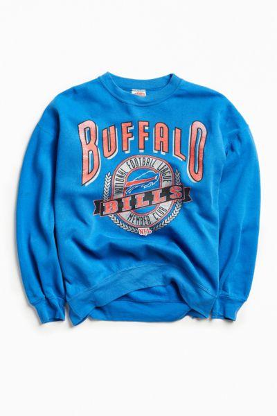 buffalo bills retro shirt