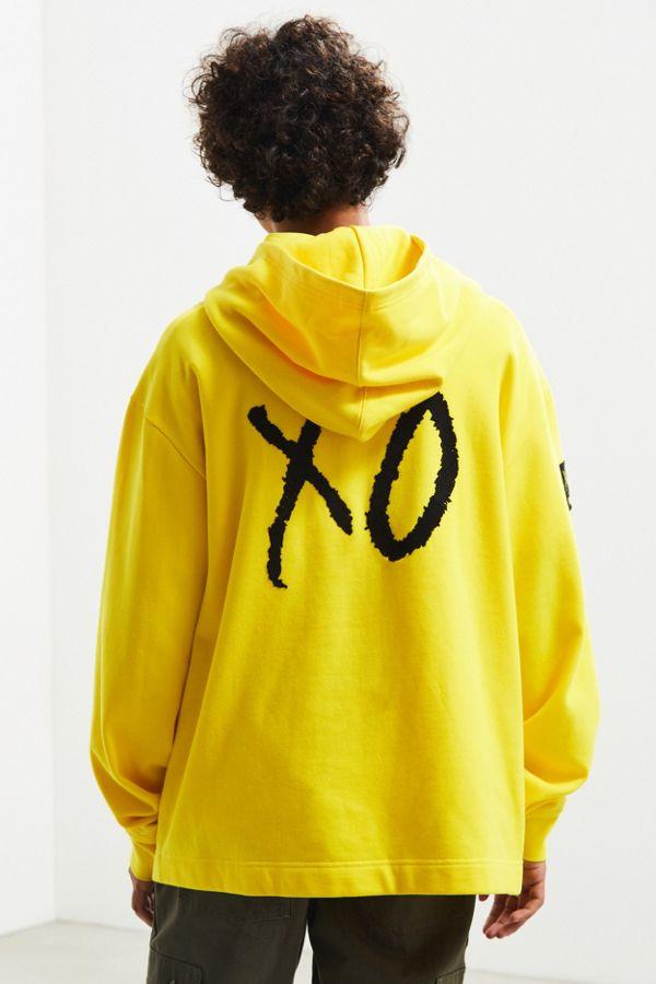 e17bd617 Puma XO The Weeknd Hoodie Sweatshirt