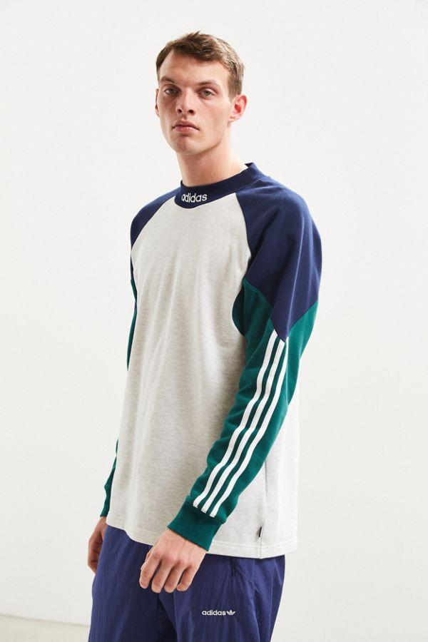 adidas pitils jersey sweater f1010e