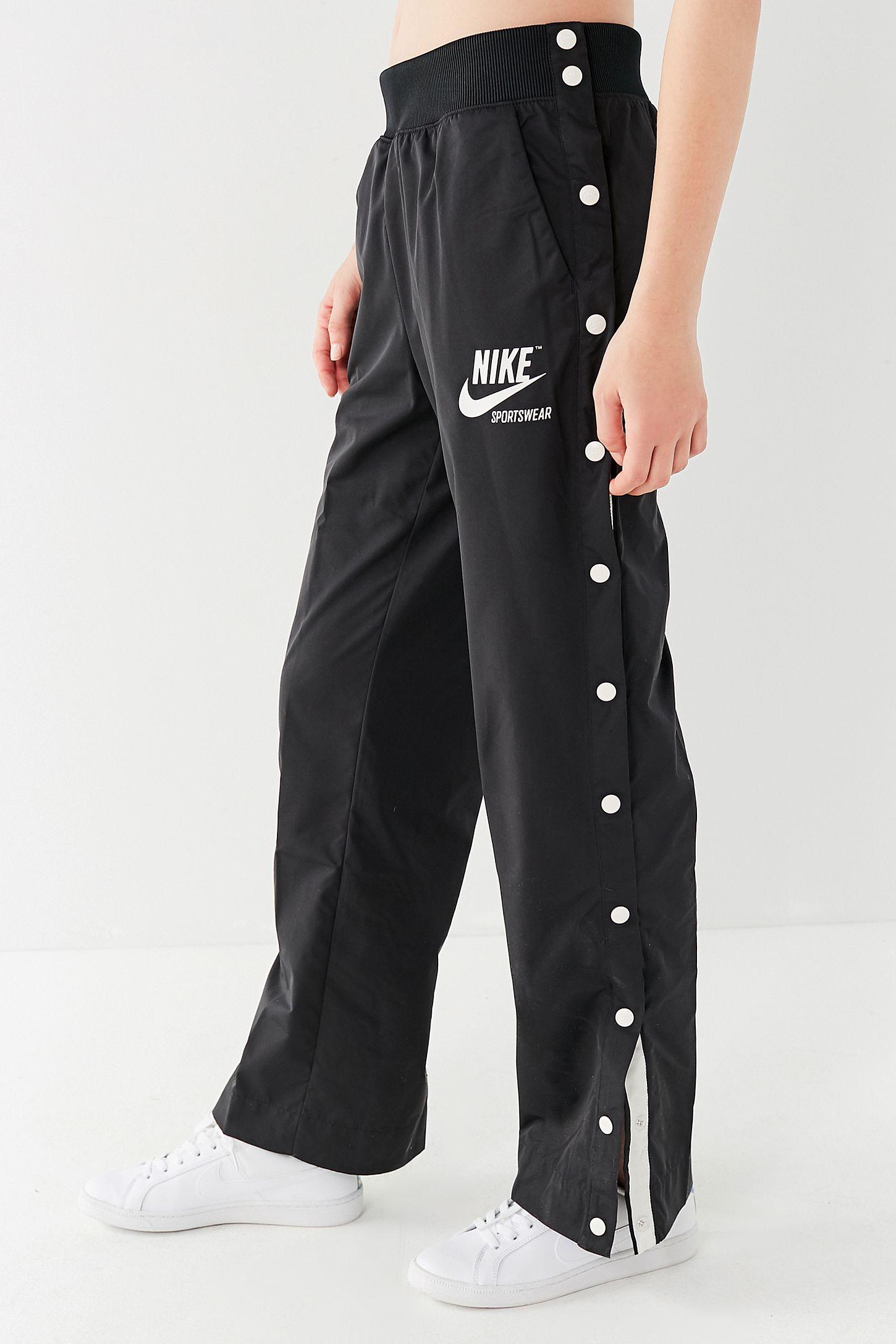 8fef9a0cdb7c Nike Sportswear Archive Track Pant