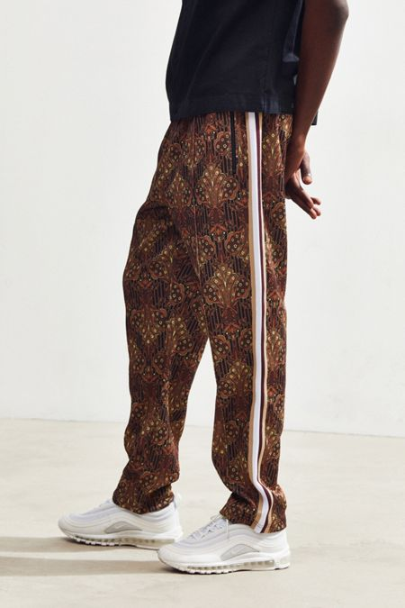 9396603fc8 UO Side Striped Oscar Track Pant