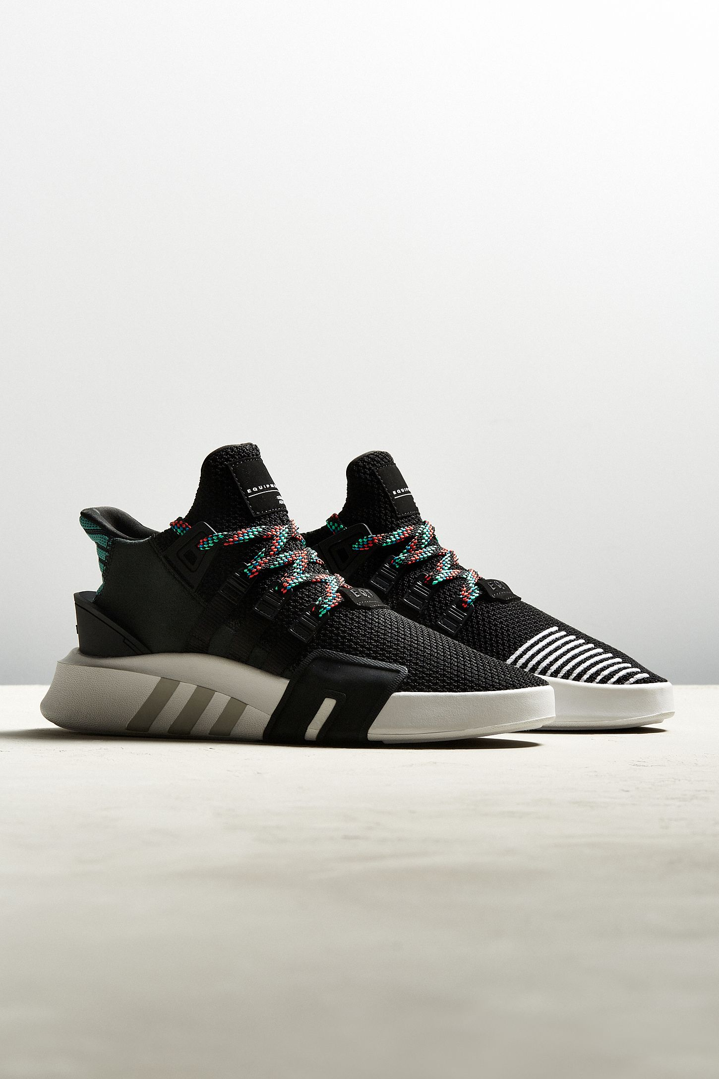 new concept 93dcd 59faa adidas EQT Basketball ADV Sneaker   Urban Outfitters