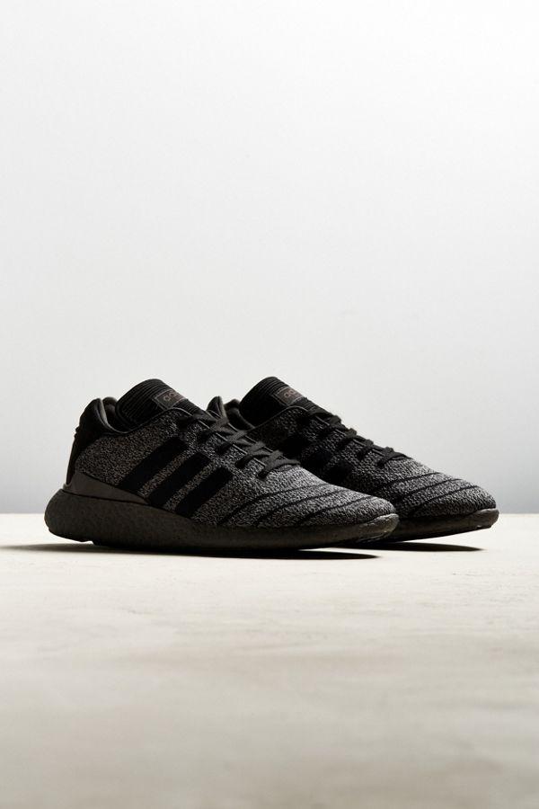 new arrivals d6ae6 7b0bc adidas Busenitz PureBOOST Primeknit Sneaker