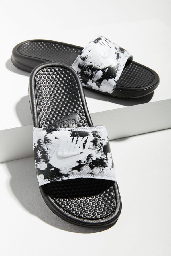 29dac7ce261 Nike Benassi JDI Printed Slide