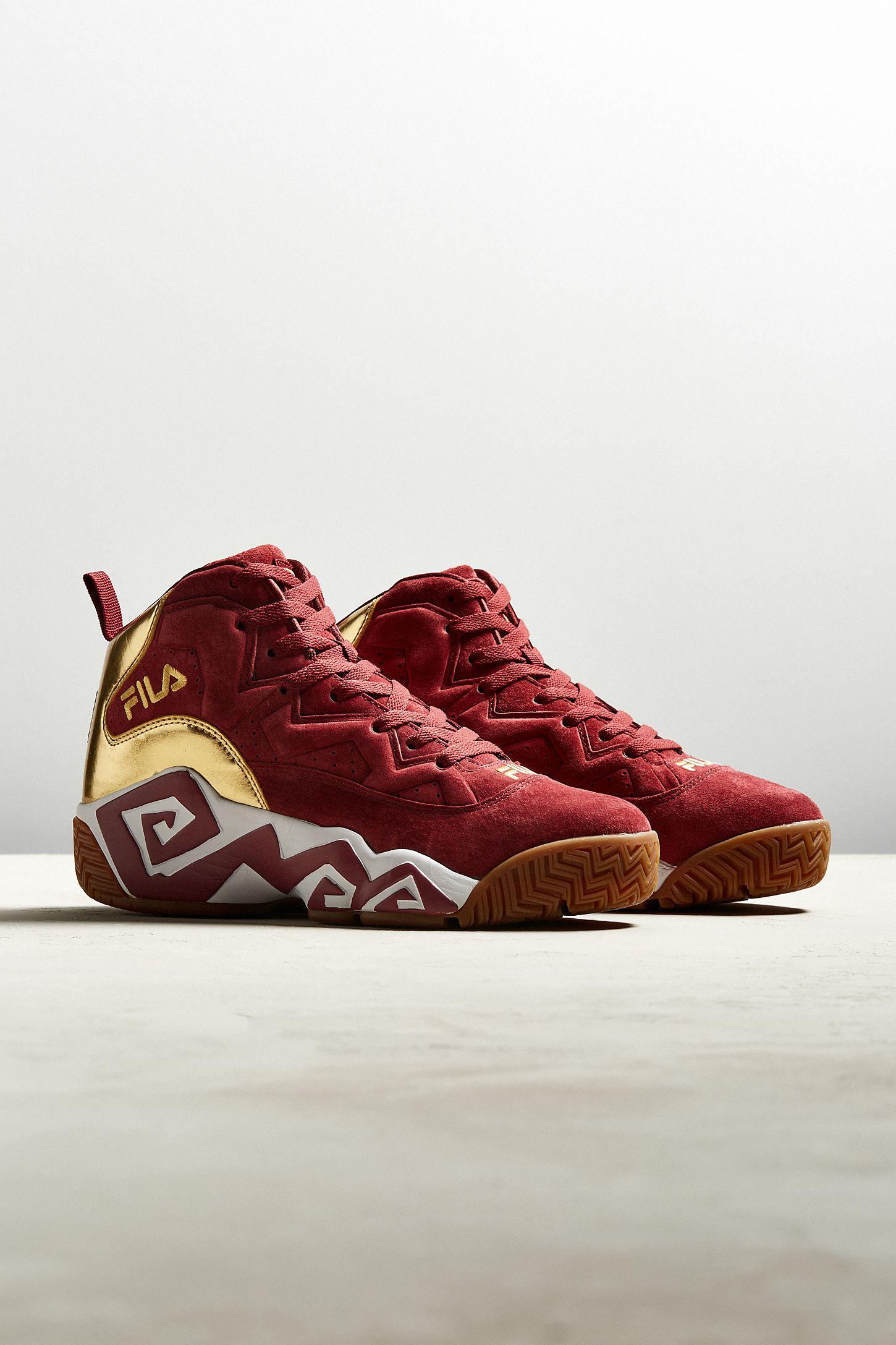 45f4d9365ced FILA MB Sneaker