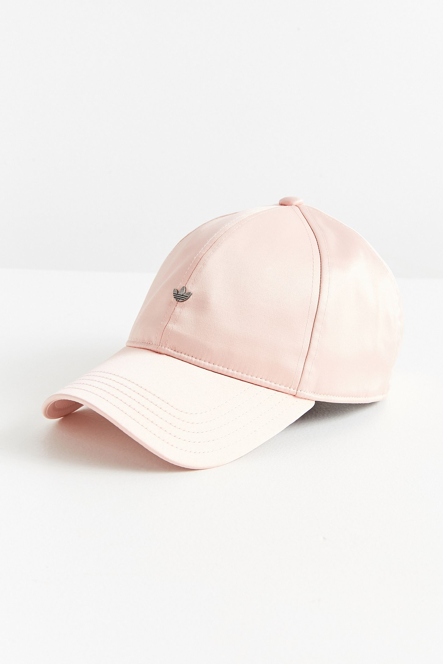 5c27f697a599a adidas Originals Satin Baseball Hat. Tap image to zoom. Hover to zoom.  Double Tap to Zoom