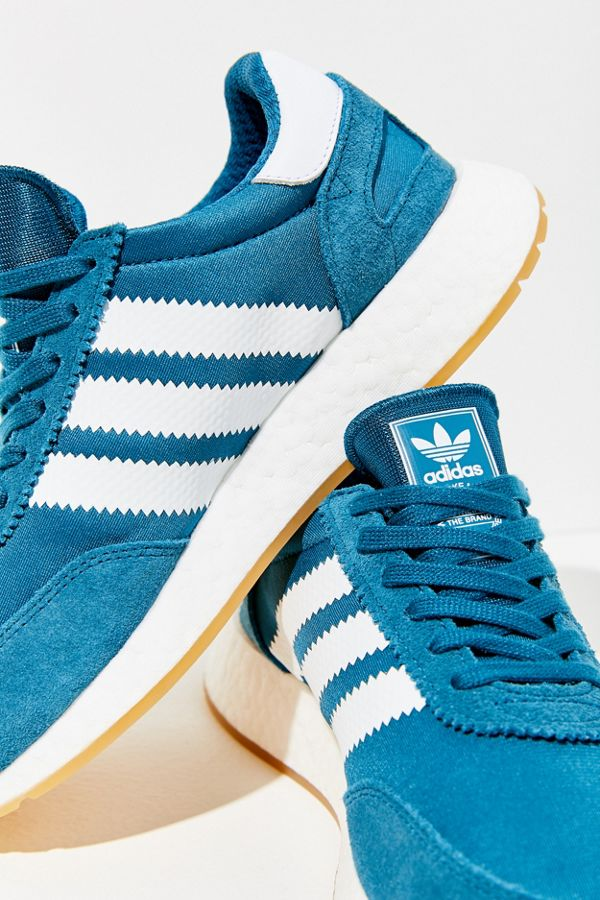 Urban Outfitters x adidas adidas Originals I 5923 Women's Sneaker Green 10 at Urban Outfitters from Urban Outfitters (US) | Shop