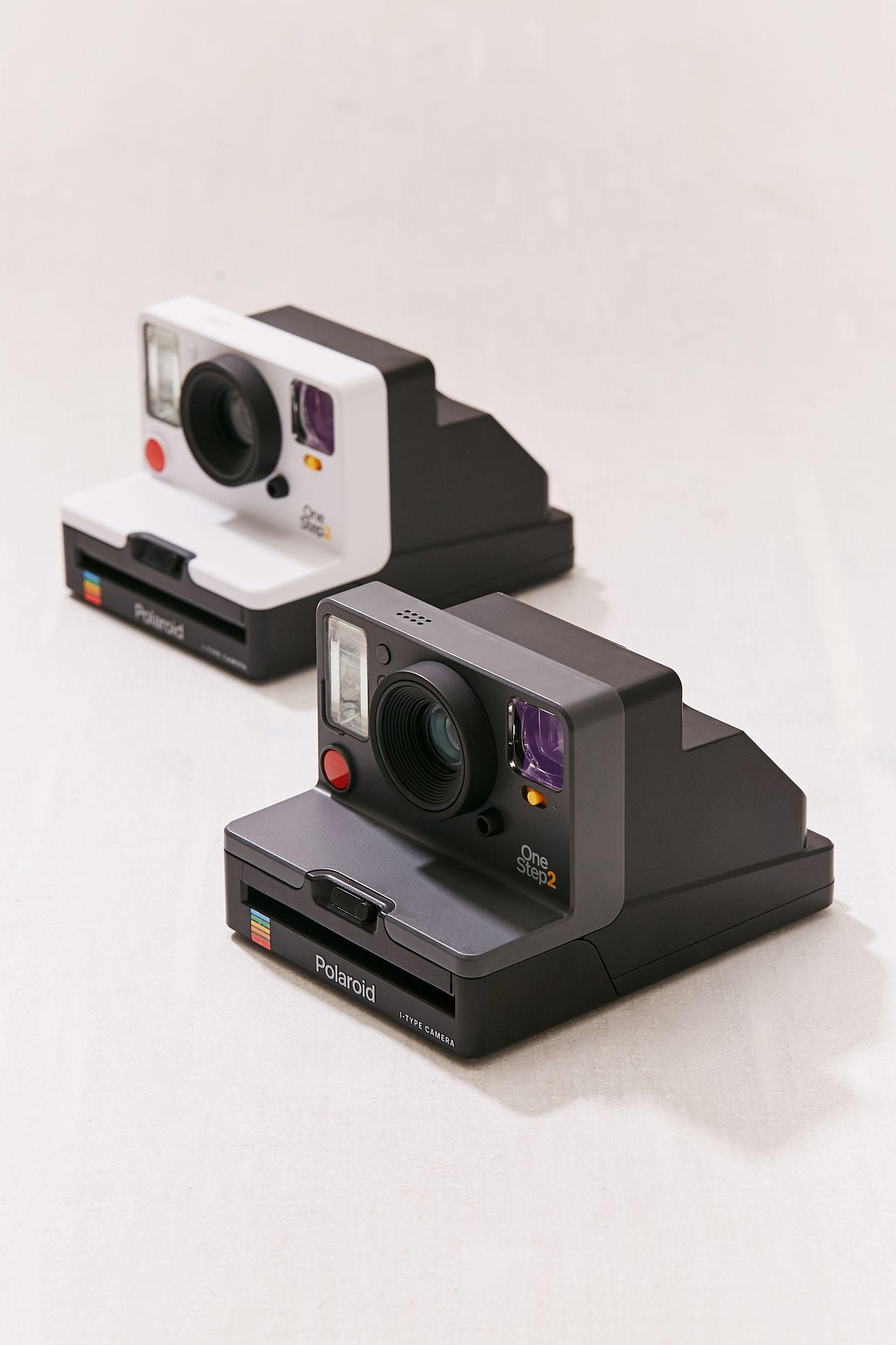 37aaa740f Polaroid Originals OneStep 2 Camera | Urban Outfitters Canada