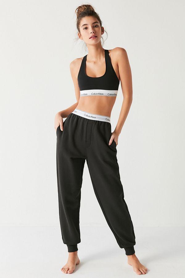c6e5a0c228c3d Calvin Klein Modern Jogger Pant | Urban Outfitters