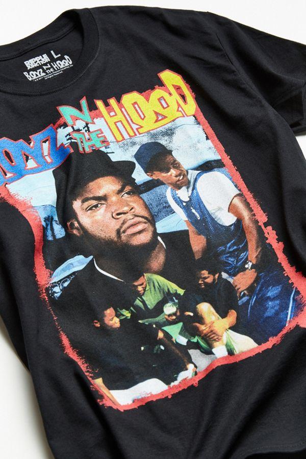 Boyz N The Hood Tee Urban Outfitters