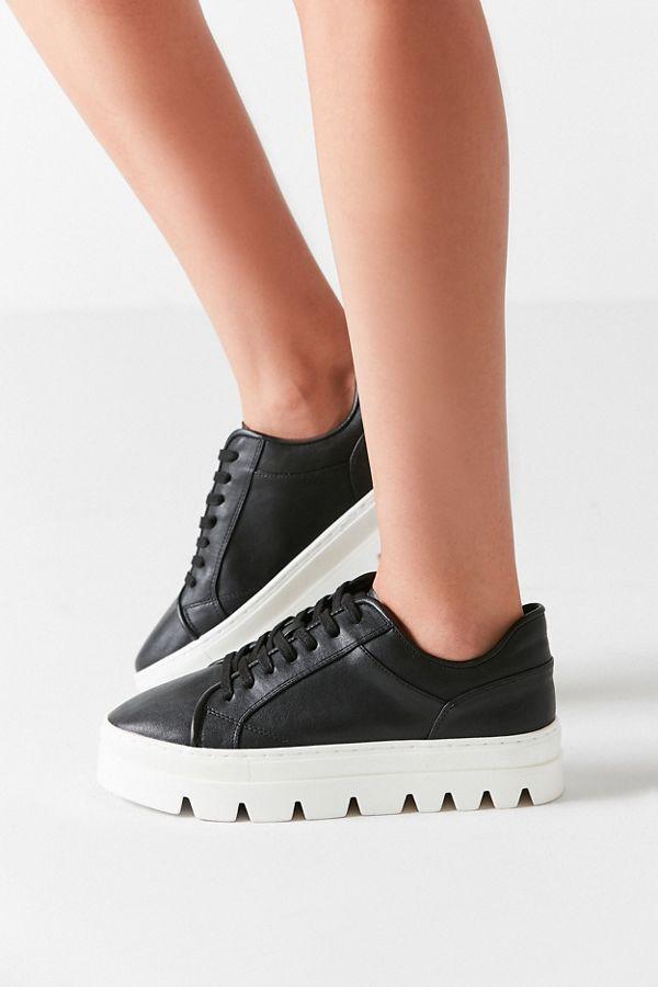 835dbe0a597 Steve Madden Kickstart Flatform Sneaker
