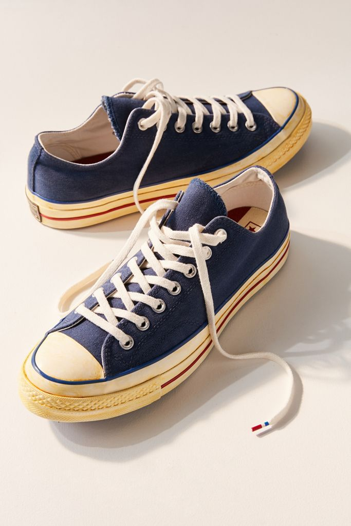 Converse Chuck Taylor All Star '70 Low Top Canvas Sneaker