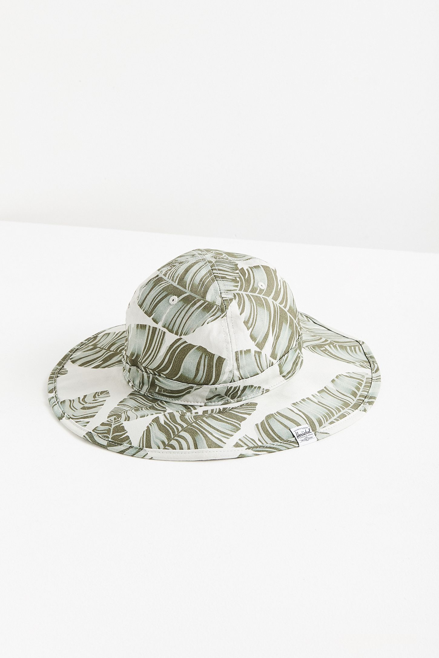 b13e81328c4 Herschel Supply Co. Rambler Printed Bucket Hat