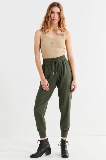 ffadcf2db80ea Sweatpants + Lounge Pants for Women | Urban Outfitters
