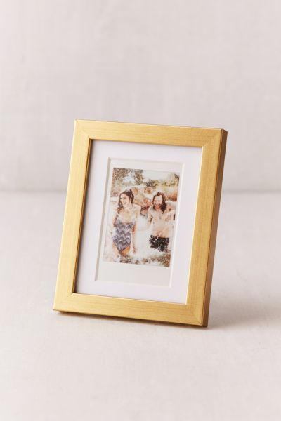 Picture Frames - Wood, Glass, + More