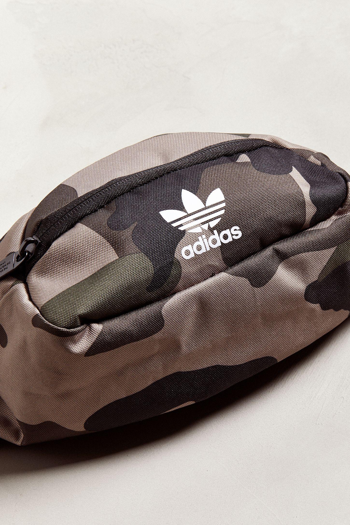 bdfb8c6c151 adidas Originals National Sling Bag | Urban Outfitters