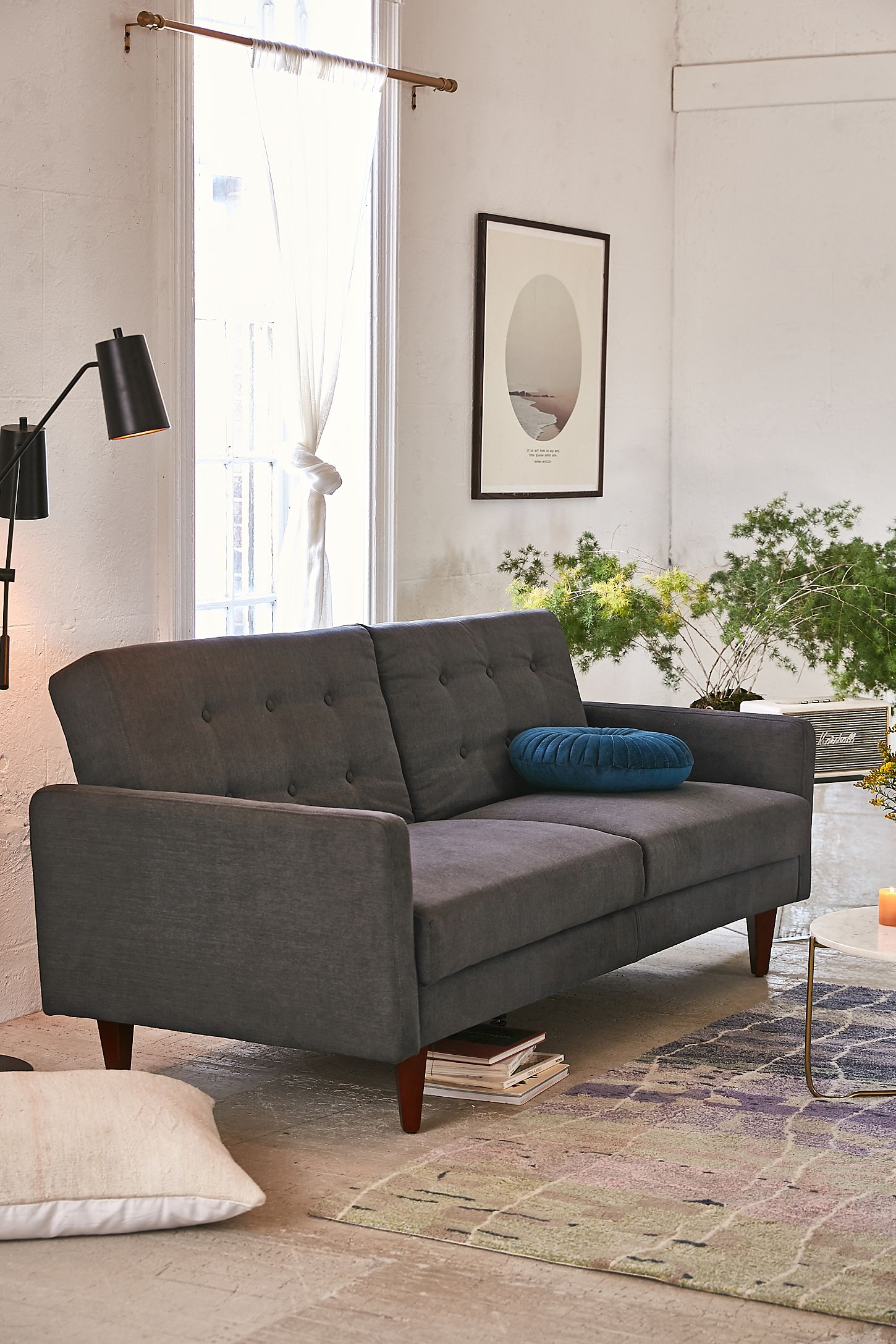 Astounding Karter Sleeper Sofa Uwap Interior Chair Design Uwaporg