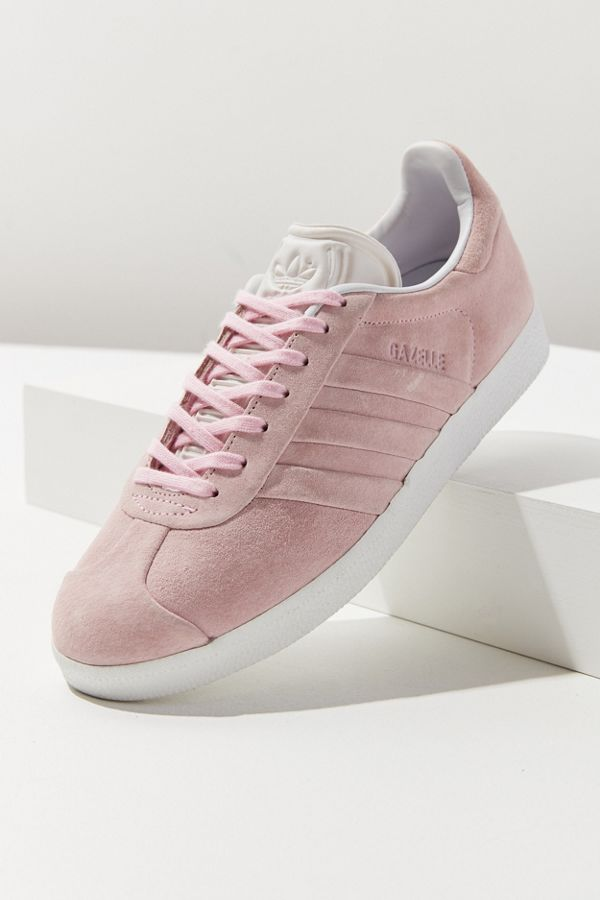 buy online d2413 ec1a9 adidas Originals Gazelle Stitch And Turn Sneaker   Urban Outfitters