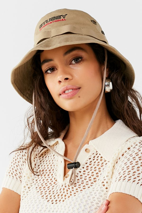 59a087132402d Stussy Fisherman Bucket Hat