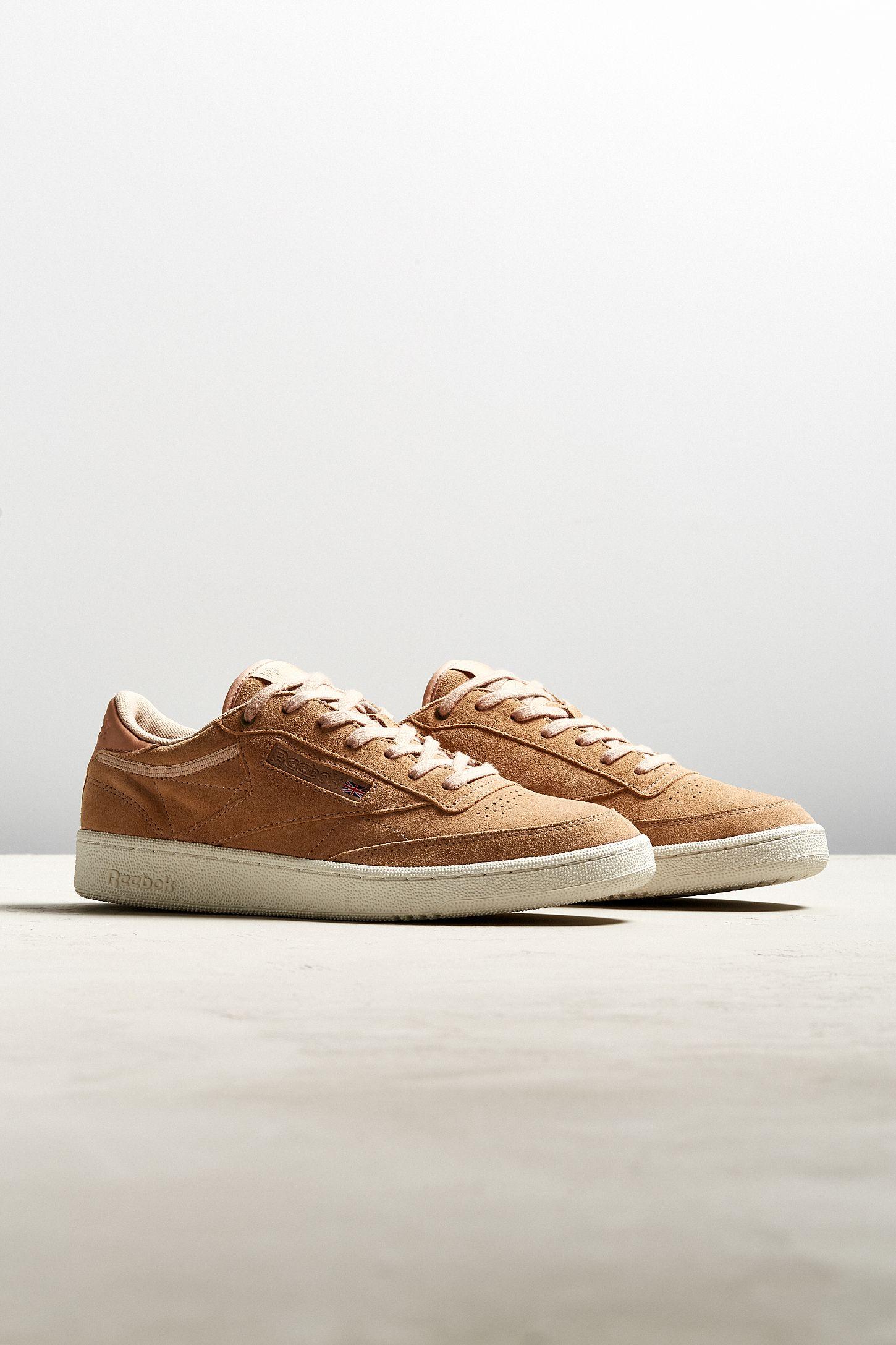 b2aad5af69199 Reebok Club C 85 MCC Sneaker