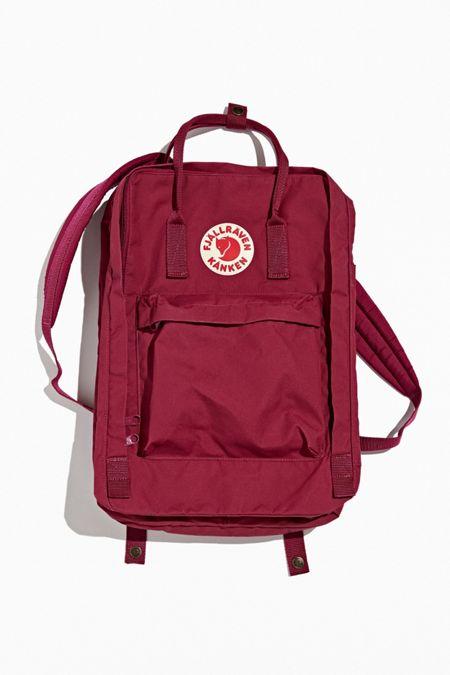 4e4ff95af3b Fjallraven Kanken Big 17 Backpack · Quick Shop