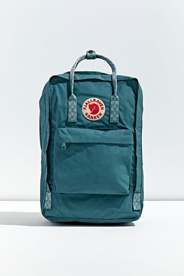 online retailer c13a2 05462 Fjallraven Kanken Big 17 Backpack
