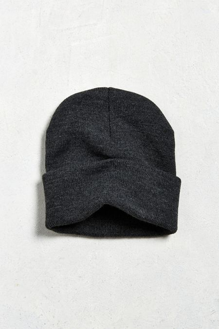 1853cd4b027 UO Essential Ribbed Beanie