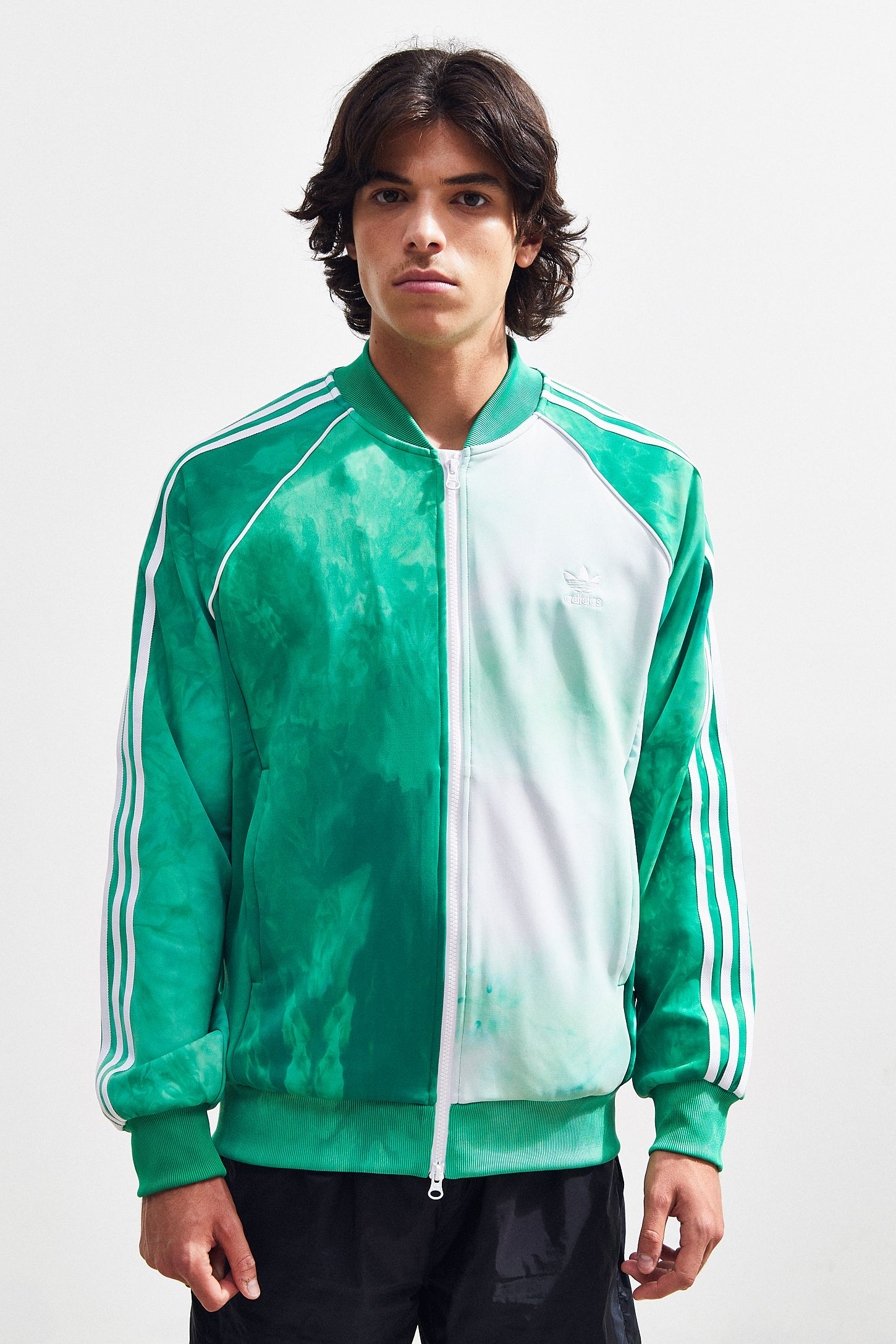 5b73dcfc5 adidas Pharrell Williams HU Side Stripe Track Jacket. Tap image to zoom.  Hover to zoom. Double Tap to Zoom