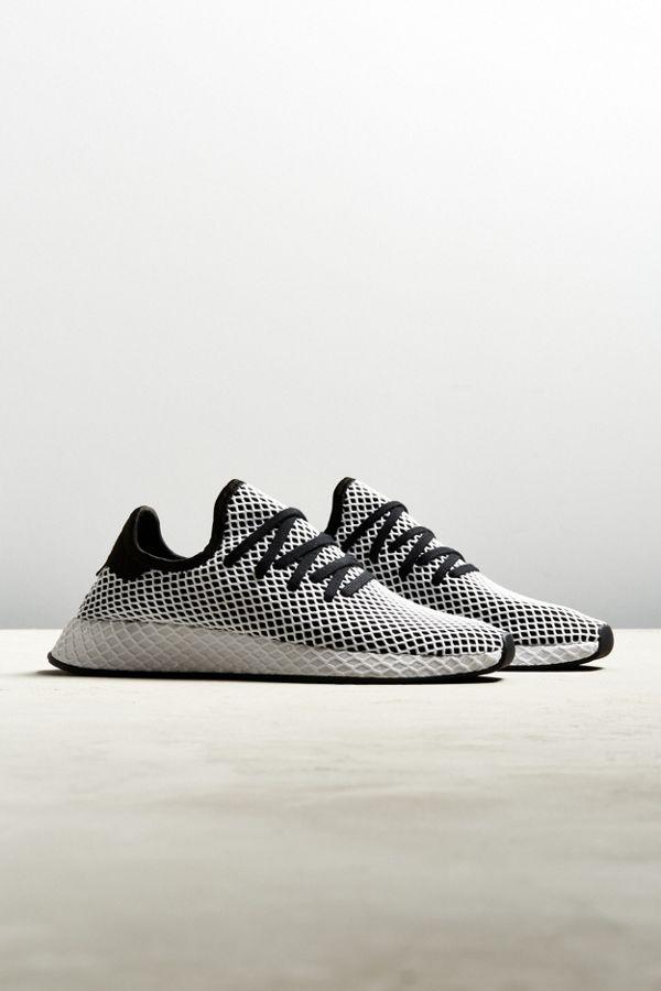 e5d2bf0c32b49 adidas Deerupt Runner Sneaker