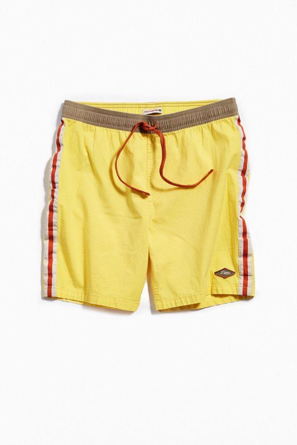 23655459b1 Deus Ex Machina Conway Swim Short | Urban Outfitters