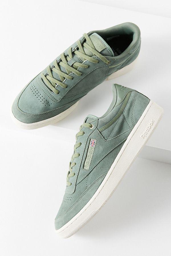 ef9406b9161 Reebok Club C 85 MCC Sneaker