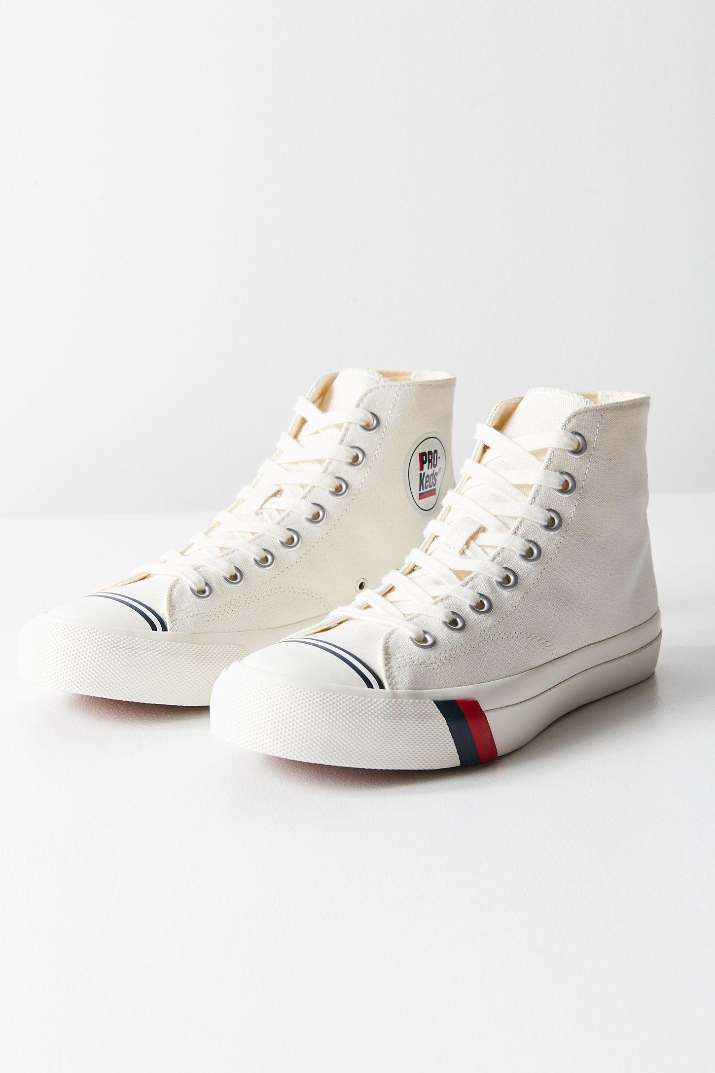 a54dfa1a967b2 Pro-Keds Royal Hi Sneaker