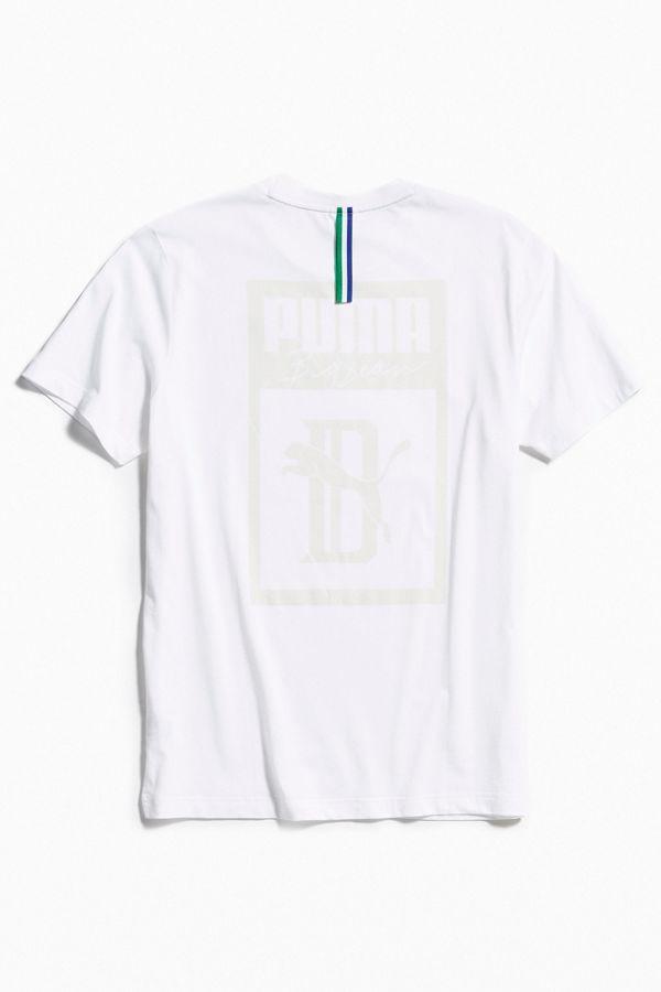 fdeeb54d6b Puma X Big Sean Logo Tee