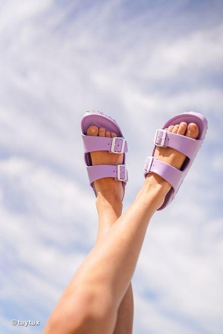 d50f2f3a5665 Birkenstock Arizona EVA Sandal