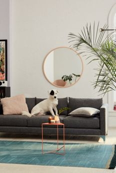 Chamberlin Sofa Urban Outfitters