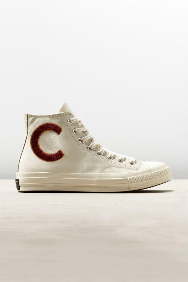 c00960d9d2ac Converse Chuck Taylor  70 Wordmark High Top Sneaker