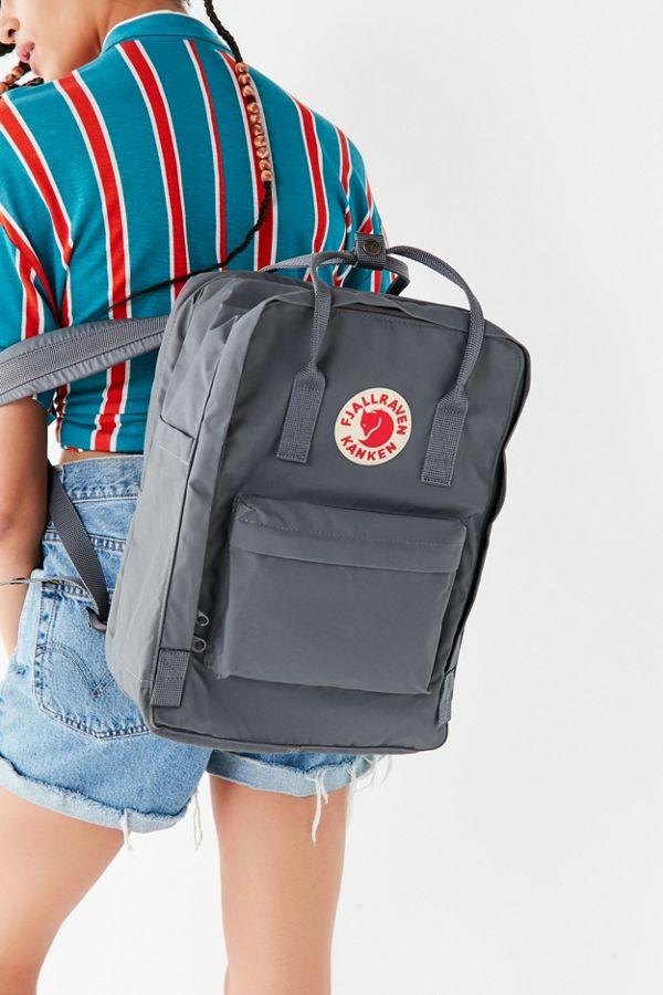 Fjall Raven Kanken 15 inch Laptop bag review + What's in my university bag?