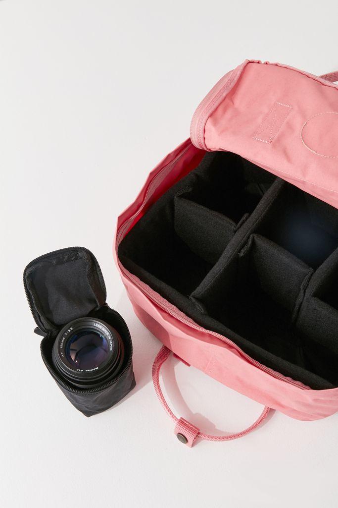 Fjallraven K/ånken Photo Insert Camera Bag